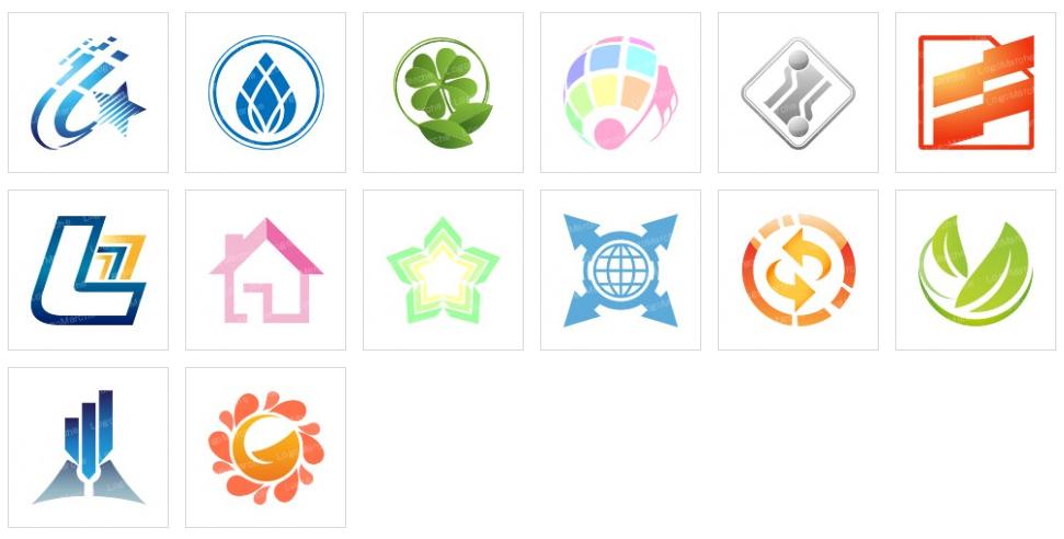 ロゴマルシェのロゴ追加